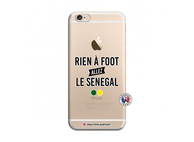 Coque iPhone 6 Plus/6s Plus Rien A Foot Allez Le Senegal