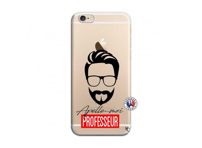 Coque iPhone 6/6S Apelle Moi Professeur