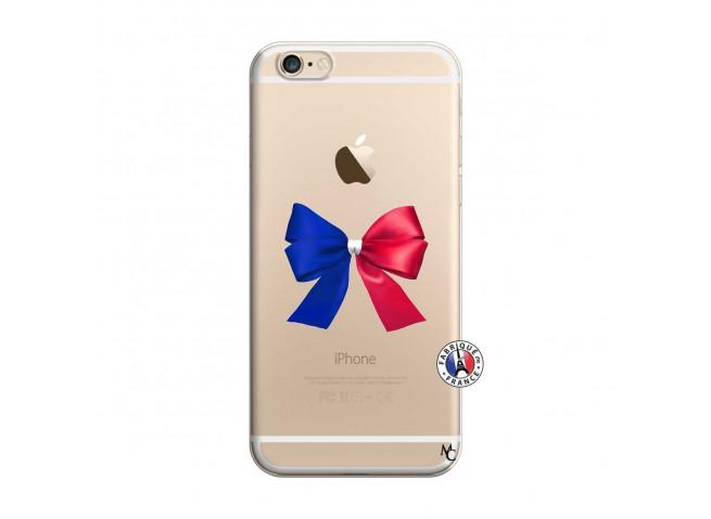 Coque iPhone 6/6S Allez Les Bleues