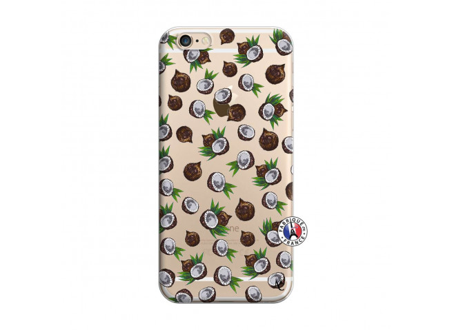 Coque iPhone 6/6S Coco
