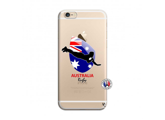 Coque iPhone 6/6S Coupe du Monde Rugby-Australia