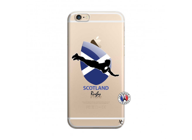 Coque iPhone 6/6S Coupe du Monde Rugby-Scotland