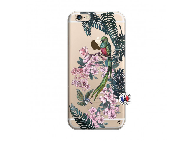 Coque iPhone 6/6S Flower Birds
