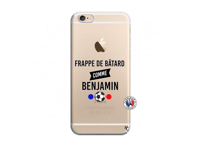 Coque iPhone 6/6S Frappe De Batard Comme Benjamin