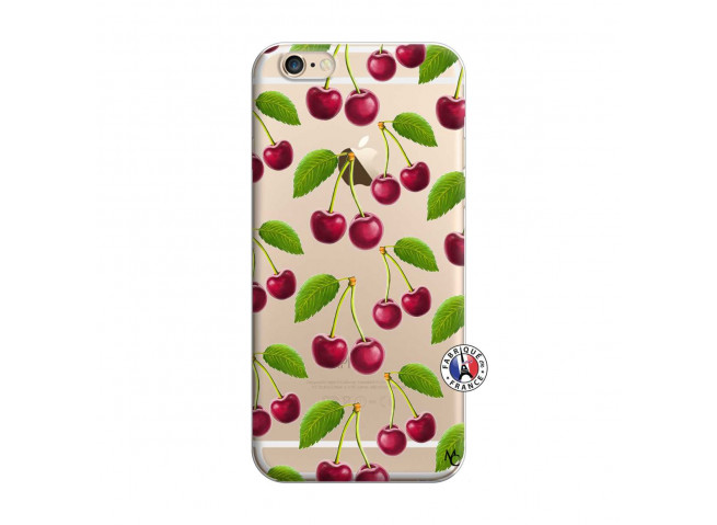 Coque iPhone 6/6S oh ma Cherry