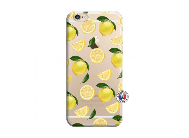 Coque iPhone 6/6S Lemon Incest
