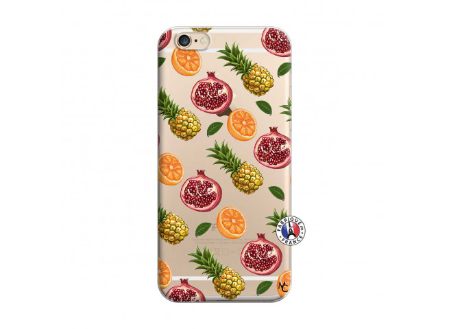 Coque iPhone 6/6S Fruits de la Passion