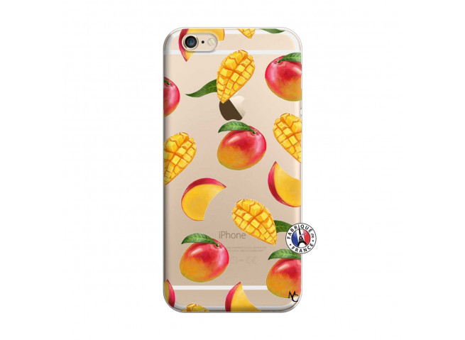 Coque iPhone 6/6S Mangue Religieuse