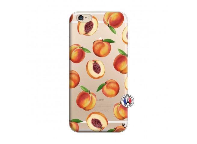 Coque iPhone 6/6S J'ai la pêche