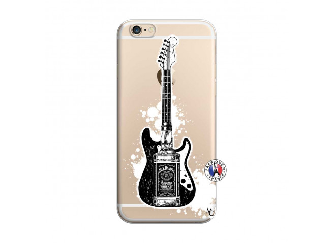 Coque iPhone 6/6S Jack Let's Play Together