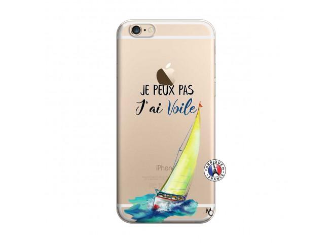 Coque iPhone 6/6S Je Peux Pas J Ai Voile