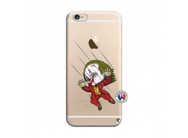 Coque iPhone 6/6S Joker Impact