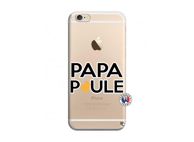 Coque iPhone 6/6S Papa Poule
