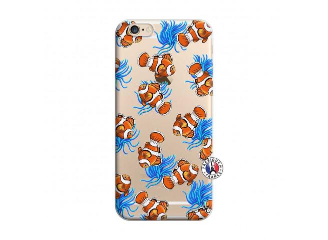 Coque iPhone 6/6S Poisson Clown