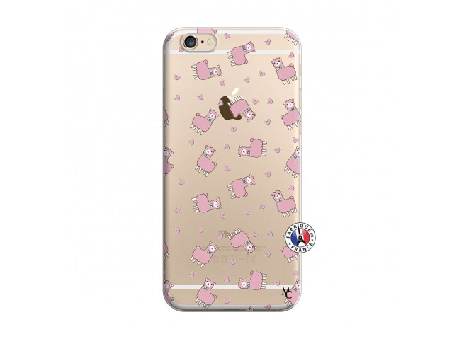 Coque iPhone 6/6S Petits Moutons