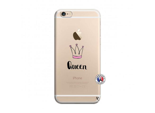Coque iPhone 6/6S Queen