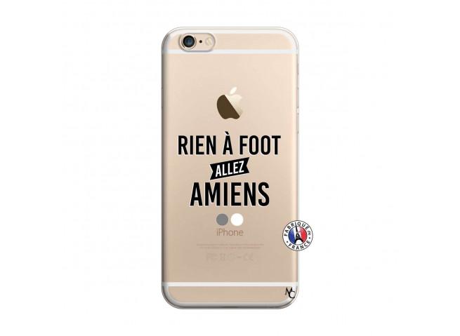 Coque iPhone 6/6S Rien A Foot Allez Amiens