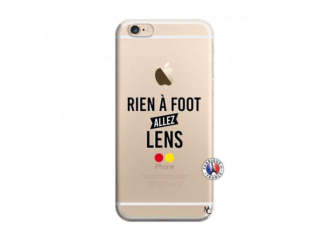 Coque iPhone 6/6S Rien A Foot Allez Lens