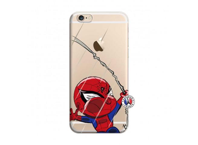 Coque iPhone 6/6S Spider Impact
