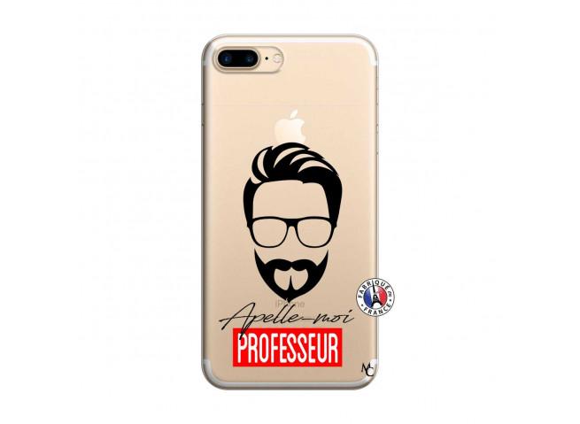 Coque iPhone 7 Plus/8 Plus Apelle Moi Professeur