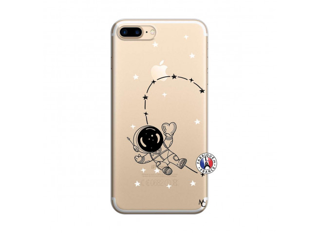 Coque iPhone 7 Plus/8 Plus Astro Girl