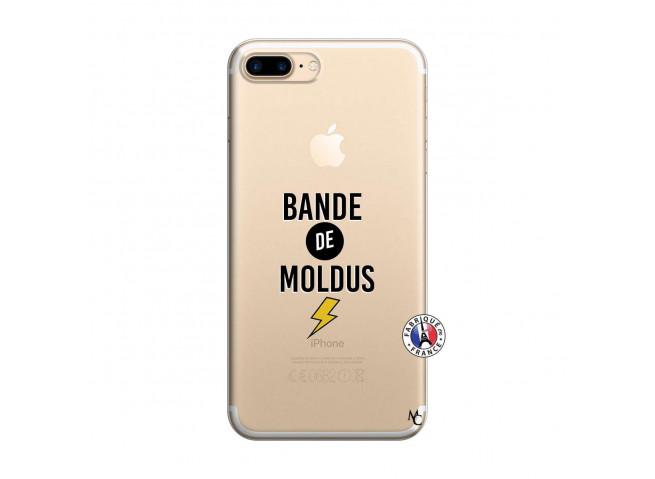 Coque iPhone 7 Plus/8 Plus Bandes De Moldus