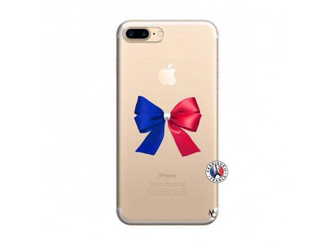 Coque iPhone 7 Plus/8 Plus Allez Les Bleues