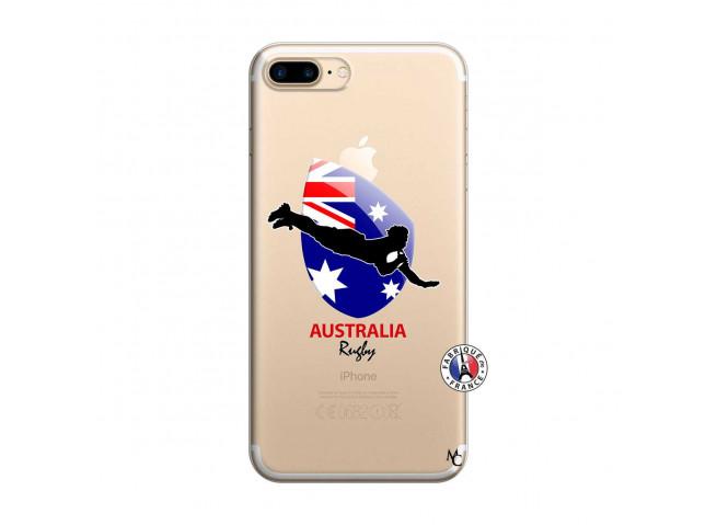 Coque iPhone 7 Plus/8 Plus Coupe du Monde Rugby-Australia