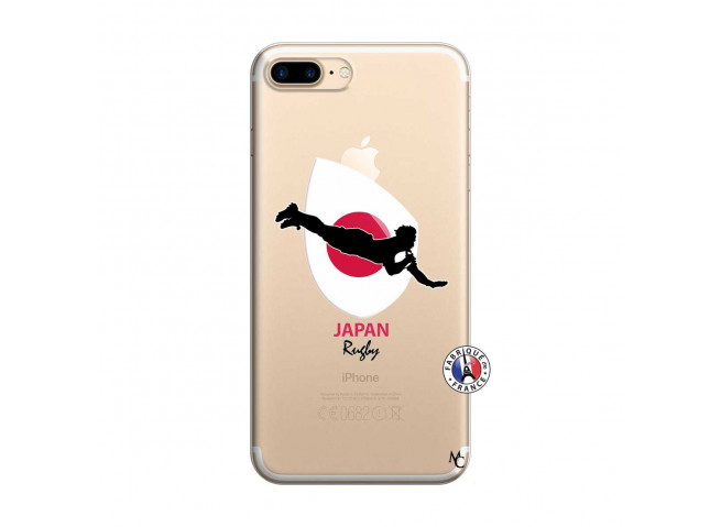 Coque iPhone 7 Plus/8 Plus Coupe du Monde Rugby-Japan