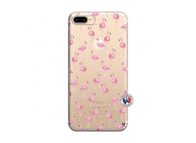 Coque iPhone 7 Plus/8 Plus Flamingo