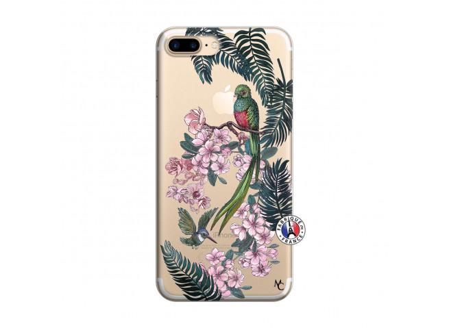 Coque iPhone 7 Plus/8 Plus Flower Birds