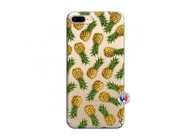 Coque iPhone 7 Plus/8 Plus Ananas Tasia