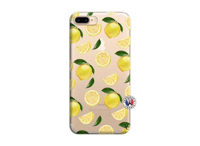 Coque iPhone 7 Plus/8 Plus Lemon Incest