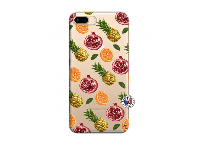 Coque iPhone 7 Plus/8 Plus Fruits de la Passion