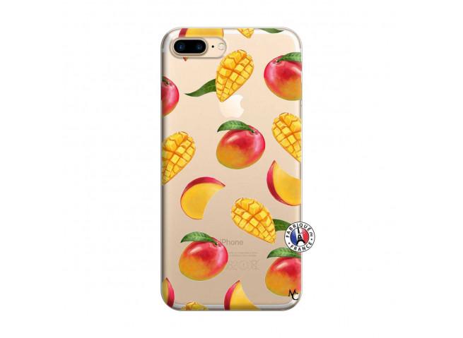 Coque iPhone 7 Plus/8 Plus Mangue Religieuse