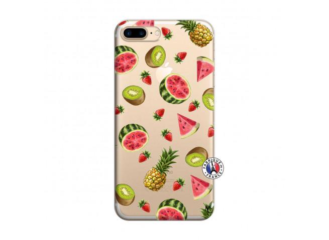 Coque iPhone 7 Plus/8 Plus Multifruits