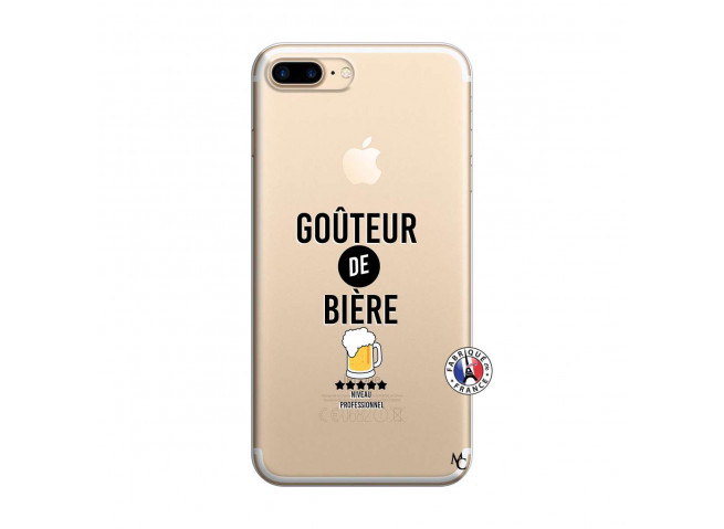 Coque iPhone 7 Plus/8 Plus Gouteur De Biere