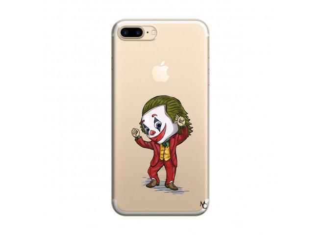 Coque iPhone 7 Plus/8 Plus Joker Dance