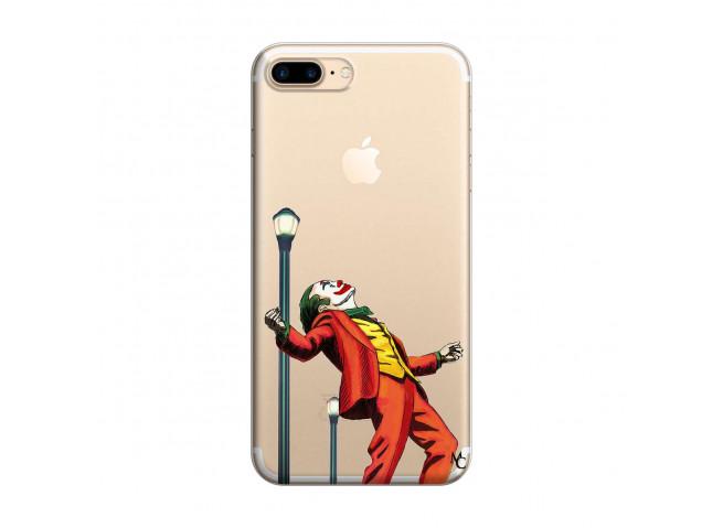 Coque iPhone 7 Plus/8 Plus Joker