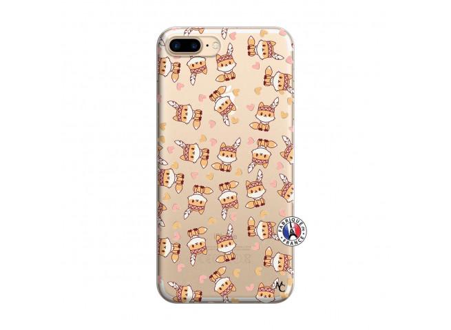 Coque iPhone 7 Plus/8 Plus Petits Renards
