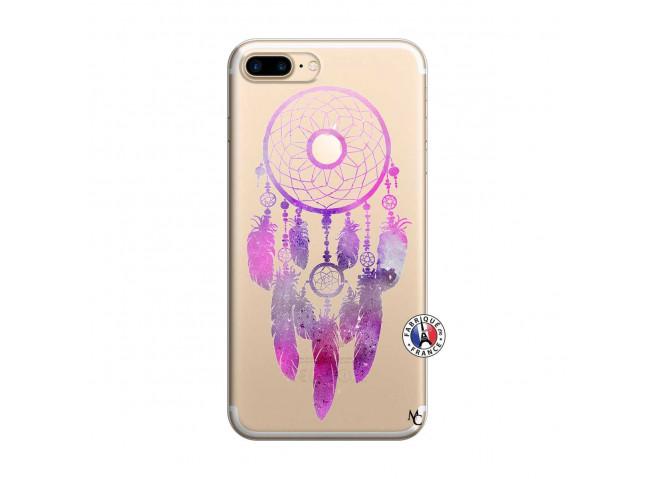 Coque iPhone 7 Plus/8 Plus Purple Dreamcatcher