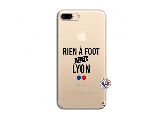 Coque iPhone 7 Plus/8 Plus Rien A Foot Allez Lyon