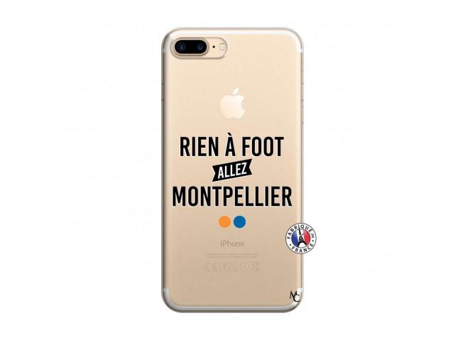 Coque iPhone 7 Plus/8 Plus Rien A Foot Allez Montpellier