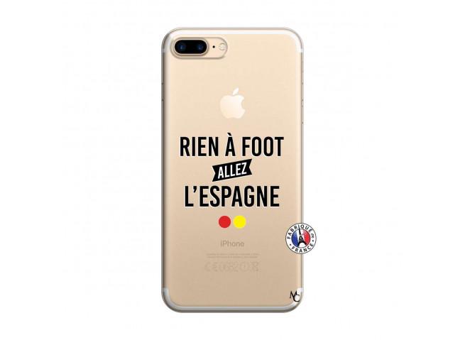 Coque iPhone 7 Plus/8 Plus Rien A Foot Allez L'Espagne