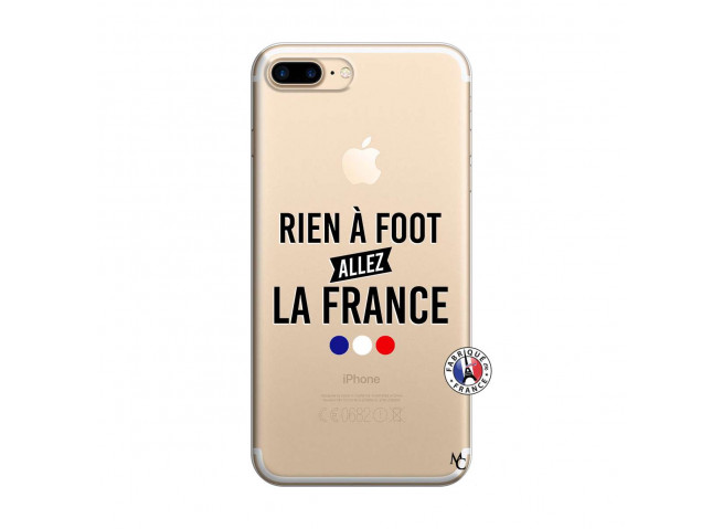 Coque iPhone 7 Plus/8 Plus Rien A Foot Allez La France