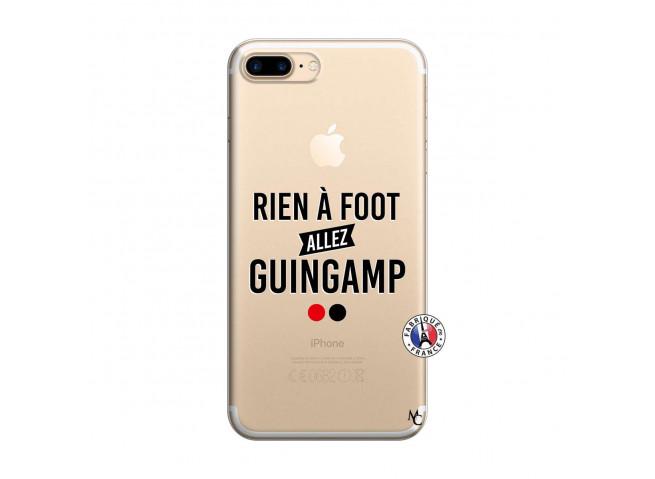 Coque iPhone 7 Plus/8 Plus Rien A Foot Allez Guingamp