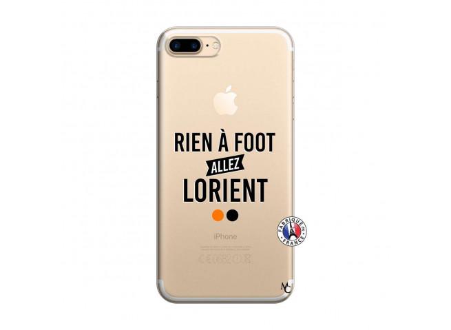Coque iPhone 7 Plus/8 Plus Rien A Foot Allez Lorient