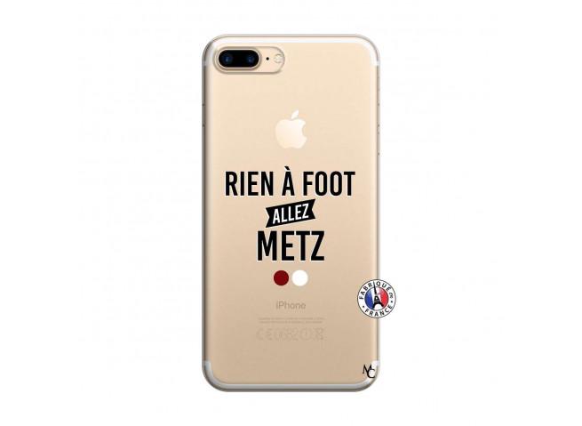 Coque iPhone 7 Plus/8 Plus Rien A Foot Allez Metz