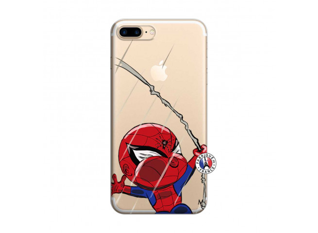 Coque iPhone 7 Plus/8 Plus Spider Impact