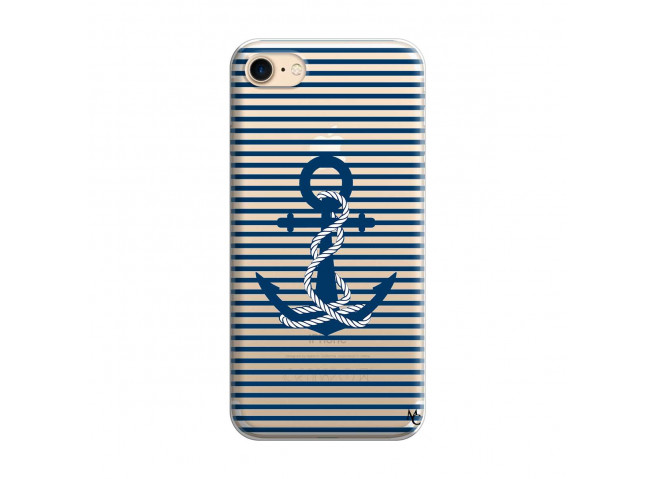 Coque iPhone 7/8 Ancre